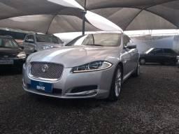 Título do anúncio: Jaguar XF  2.0 Premium Turbocharged