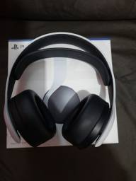 Headset Playstation Pulse 3D PS5/PS4