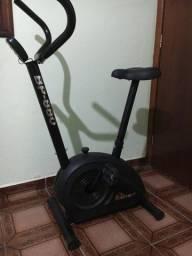 Título do anúncio: Bicicleta ergométrica BP 880