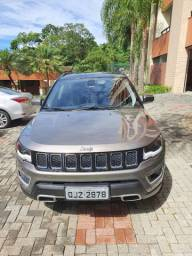 Jeep Compass Limited Diesel 4x4 2019