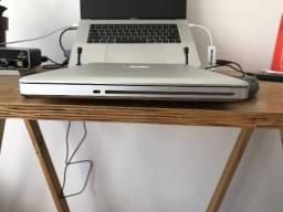 Macbook Pro 2011(13' Late 2011) usado