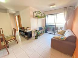 Título do anúncio: Apartamento com 2 dormitórios à venda, 56 m² por R$ 290.000,00 - Torre - Recife/PE