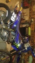 Título do anúncio: Yamaha TTR 230