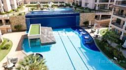 Título do anúncio: Beverly Hills Residence - Porto das Dunas,Apartamento com 2 dormitórios à venda, 68 m² por