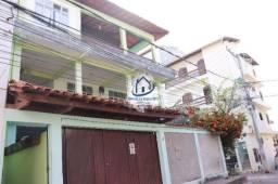 Casa 2/4, Sala Ampla, Local Tranquilo em Itapuã