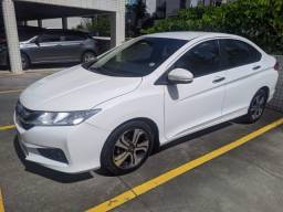 Título do anúncio: Honda City EXL 2015 Automatico - Unico dono
