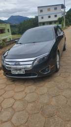 Ford Fusion 2.5 SEL 2010 Impecável