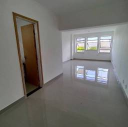 Título do anúncio: Sala/Conjunto para aluguel possui 36 metros quadrados em Vila Mathias - Santos - SP