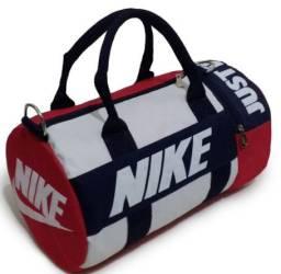 Bolsa Nike Masculina e Feminina - Entrega
