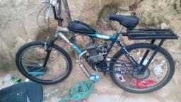 Baik motorizada 80 cld