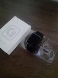 Título do anúncio: Relógio Inteligente Smartwatch D20/Y68 plus
