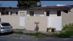 Vendo casa em Rua Fechada no Cidade Nova