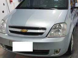 Chevrolet Meriva Maxx 1.4 (Flex) 2012