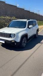 Título do anúncio: Jeep renegade