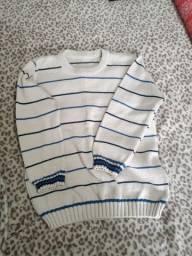 Título do anúncio: Blusão infantil menino tamanho 4