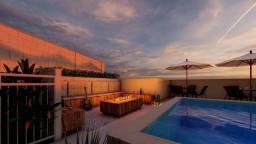 Apartamento 2 quartos com suite, bairro Salgado Filho
