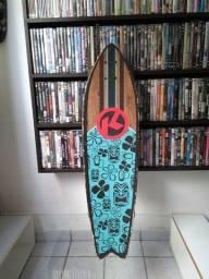 Skate Short Longboard Fish Classic Surf Kryptonics