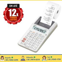 Título do anúncio: Calculadora Eletrônica Para Loja Impressão 12 Dígitos Top