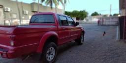 L200 Sport 4x4 Diesel - 2005