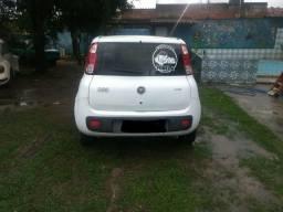 Fiat Uno Vivace 1.0 Flex - 2012