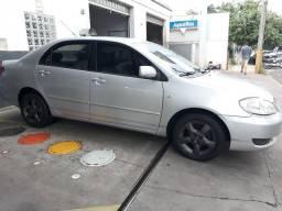 Corolla XEi 2006 *FINANCIADO - 2006