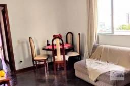 Apartamento à venda com 3 dormitórios em Liberdade, Belo horizonte cod:214300