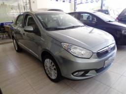 FIAT GRAND SIENA 2013/2014 1.6 MPI ESSENCE 16V FLEX 4P MANUAL - 2014