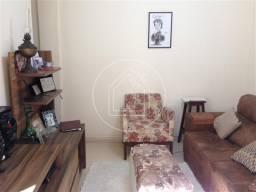 Apartamento à venda com 2 dormitórios em Praça da bandeira, Rio de janeiro cod:806153