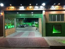 Condomínio Residencial Paraíso de Antares