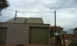 Oportunidade - Bela Casa 2/4 - Jardim São Jose - Goiânia - Avaliação Caixa R$ 160.000,00