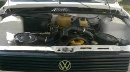 Volkswagen Gol BX - 1985