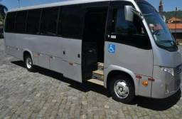 Micro ônibus w9