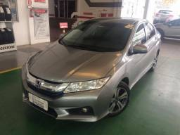 Honda City Ex Aut - 2015