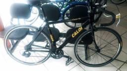 Bicicleta Speed Caloi 10 - Aro 700