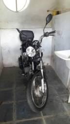 Moto YBR 2008 - 2008