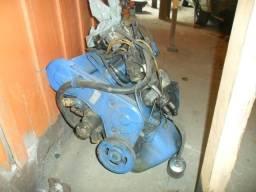 Mecanica de maverick 4cc