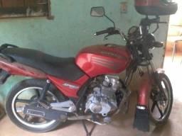 Vendo moto dafra150cc - 2009