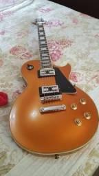 Guitarra Golden Les Paul Gld