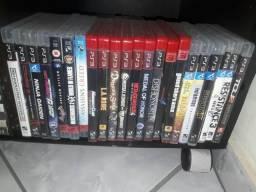 Vendo jogos de ps3 , Ps4 e Xbox One