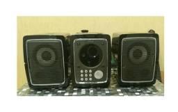 Mini system Philips MC320/21 40W