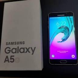 Sansumg Galaxy A5 2016