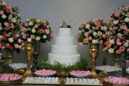 Aluguel de maquete de bolo