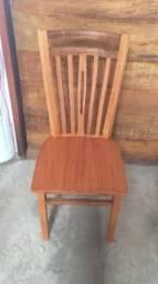 Diversos modelos de cadeiras