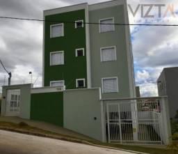 Apartamento residencial à venda, Loteamento Paraty, Pouso Alegre - AP0150.