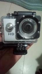 Sport Cam HD Estilo Go Pro Nova
