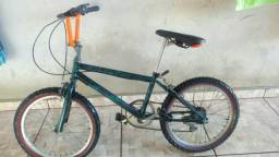 Bike , bicicleta cross aro 20