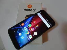 Motorola Moto G4 XT 1626 16GB 4G Preto