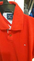 Camisa Polo Thommy Hilfiger
