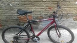 Vendo bicicleta houston