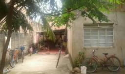 Vendo um casa no bairro socialista Rua cristal